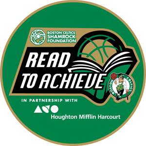 Boston Celtics Read to Achieve