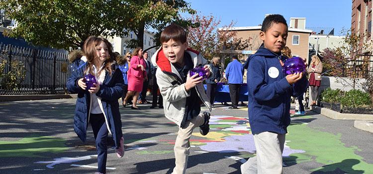 Boston Saves – Children's Savings Account Program