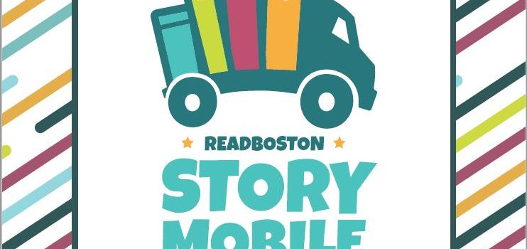 2019 Storymobile Schedule
